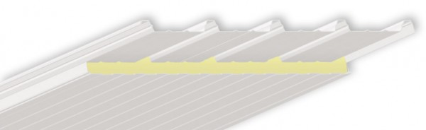 Fabulous Wissenswertes über Sandwichplatten | panel sell GmbH RR96