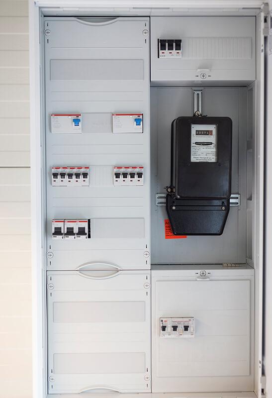 Anschlussfertige Wohncontainer kaufen | panel sell | panel ...