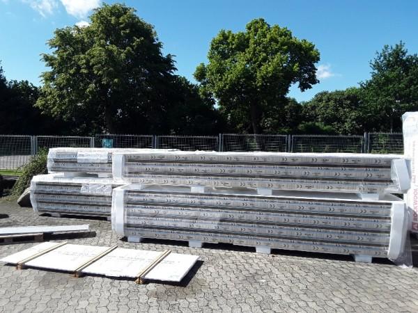 Sandwichplatten Dach - Kingsam - Lager Hamburg