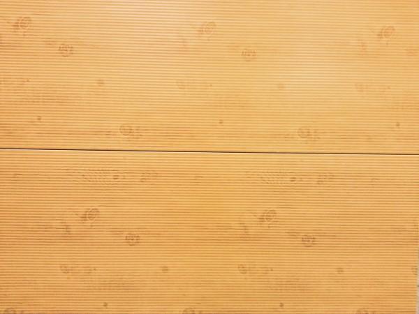 Sandwichplatte Holzoptik